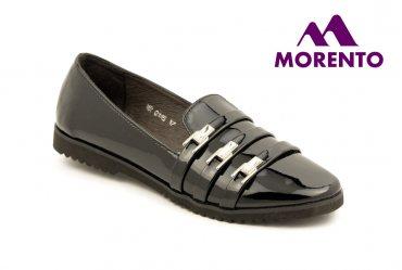 Женские туфли (балетки) Morento 0014-0145 L