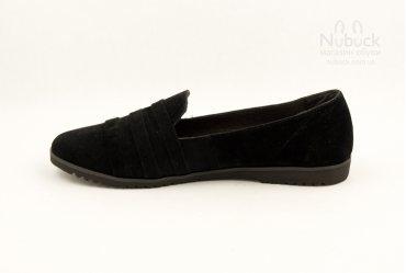 Женские туфли (балетки) Morento 0014-0145 bs