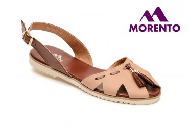 Morento 0014-0172 brown