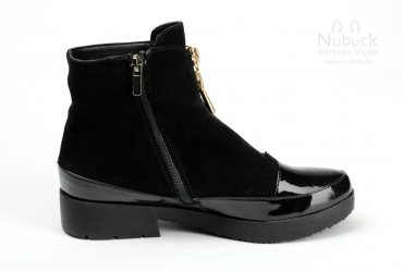 Демисезонные женские ботинки Morento 10120-186