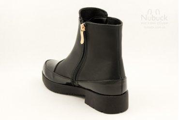 Демисезонные женские ботинки Morento 10120-186 b