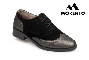 Morento 2026-2106 graphite
