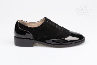 Женские туфли Morento 2026-2106 lack