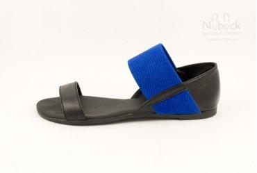 Женские босоножки Morento 21007-041 blue