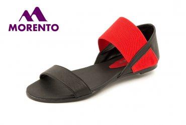 Morento 21007-041 red