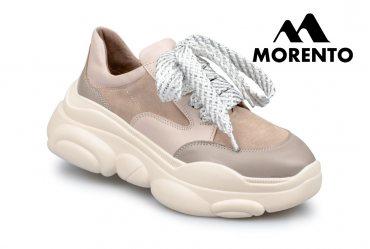 Morento 21041-0307 beige