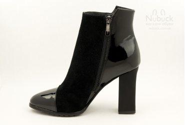 Демисезонные женские ботинки Morento 2403-9137 bs
