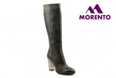 Демисезонные женские сапоги Morento 2403-994-1