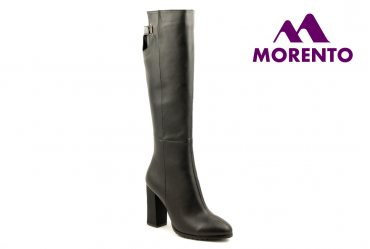 Демисезонные женские сапоги Morento 2403-995