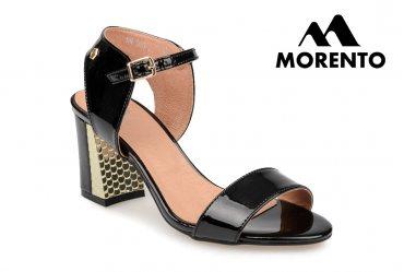 Morento 267-555 black