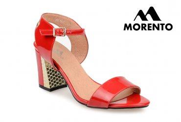 Morento 267-555 red