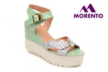 Morento 5508-5152 green