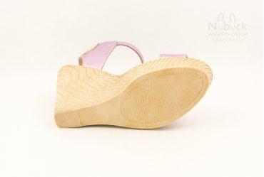 Женские босоножки Morento 56206-855 lilac