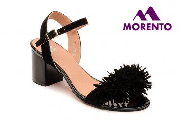Morento 601-6143 black