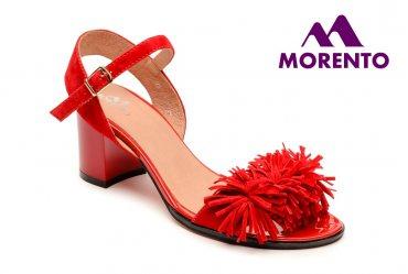 Morento 601-6143 red