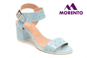 Morento 601-6163 blue