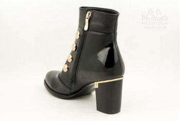 Демисезонные женские ботинки Morento 615-6140