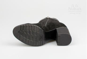 Демисезонные женские ботинки Morento 615-6201-1 bs
