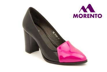 Женские туфли Morento 8051-8104 mauve