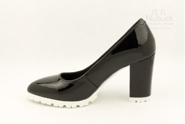 Женские туфли Morento 8051-8105 black