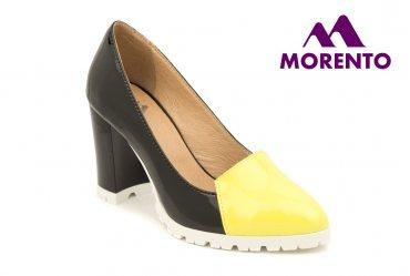 Morento 8051T-8104 yellow