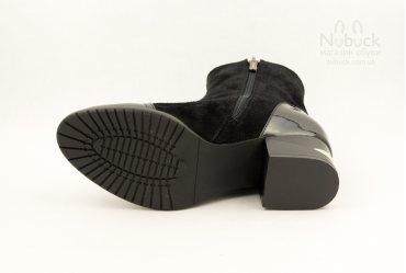 Демисезонные женские ботинки Morento A005-4142 bs