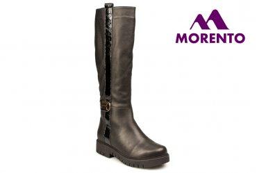 Зимние женские сапоги Morento AL-1180