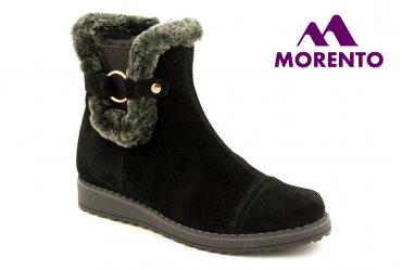Зимние женские ботинки Morento AL-18