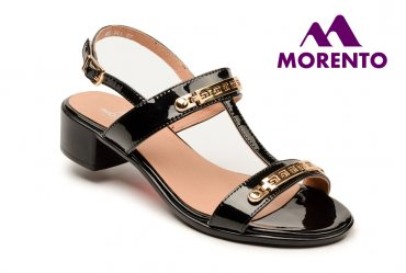 Morento C312-351 black