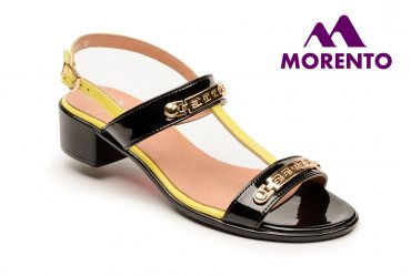 Morento C312-351 yellow