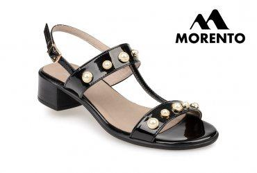 Morento C312B-351 black