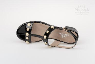 Женские босоножки Morento C312B-351 black