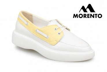 Morento H3-163 yellow