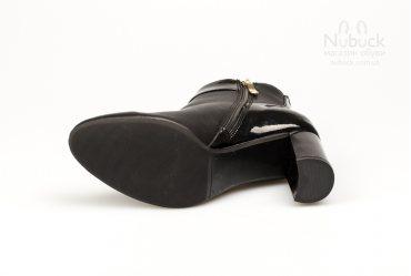 Демисезонные женские ботинки Morento H63-7155