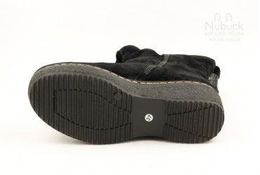 Зимние женские сапоги Morento L04-410
