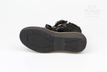 Зимние женские ботинки Morento L04-4231