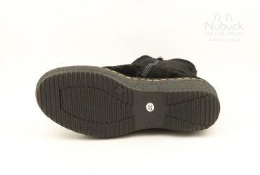 Зимние женские ботинки Morento L04-487