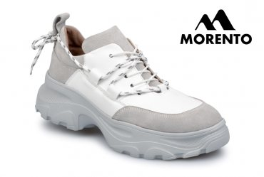 Morento SO-1321 gray