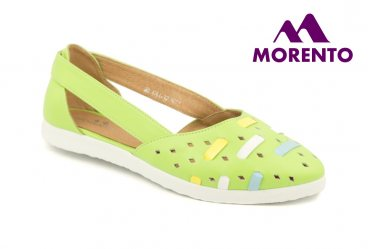 Morento TGT-031 lime