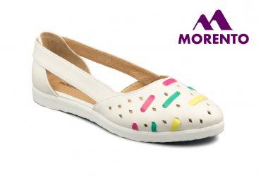 Morento TGT-031 white