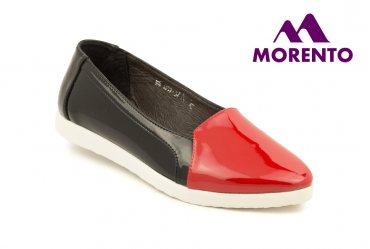 Morento TGT-039 red