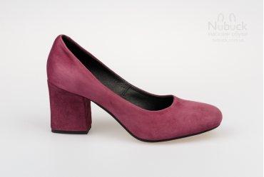 Женские туфли Nivelle 1406 marsala