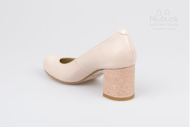 Женские туфли Nivelle 1529 powder