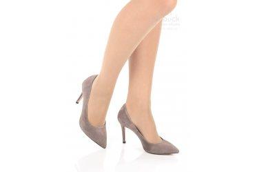 Женские туфли лодочки Nivelle 1845 visone