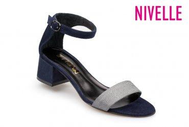 Nivelle 1854 blue