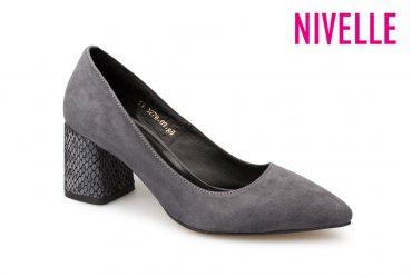 Nivelle 1909 grey