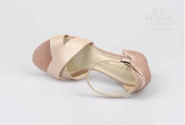 Женские босоножки Nivelle 1931 beige
