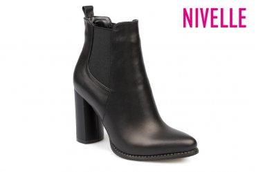 Демисезонные женские ботинки Nivelle 5436-9518