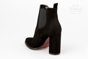 Демисезонные женские ботинки Nivelle 5436-9518 bs
