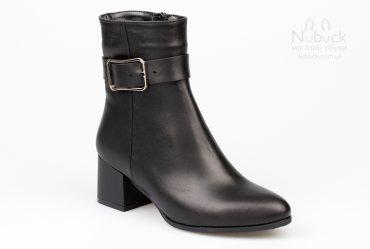 Демисезонные женские ботинки Nivelle 5448-5052